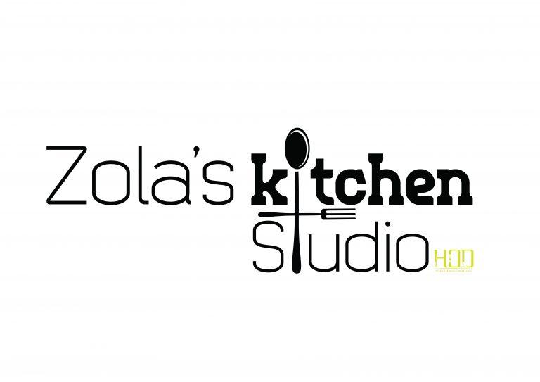 Zola's Kitchen Studio Final Logo